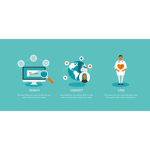 Illustration for  startup