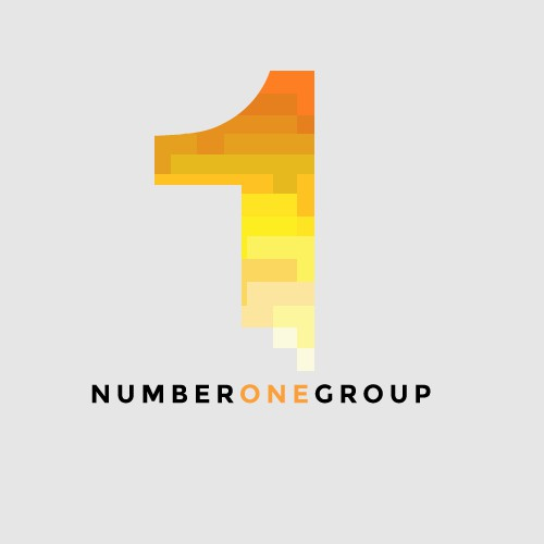 Create a timeless, classic and hip logo for media company The Number One Group.