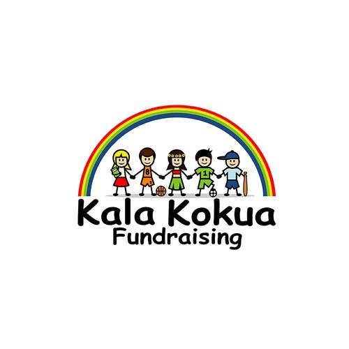 Help us create our Hawaii Fundraising logo Kala (money) Kokua (help)!!!