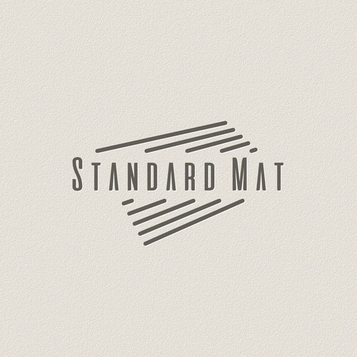 The «Standard Mat, Inc.» company logo