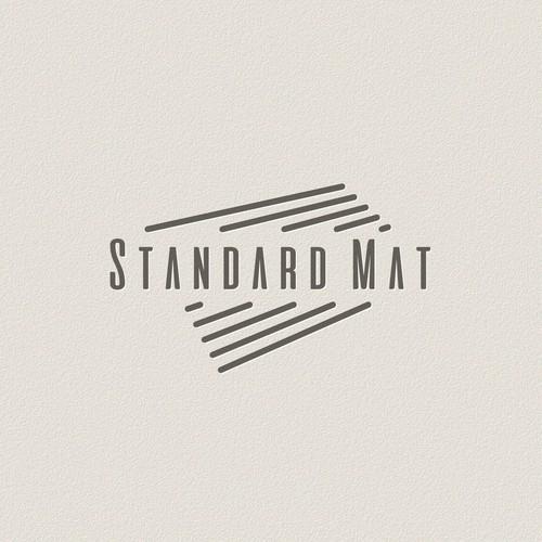 The «Standard Mat, Inc.» company logo