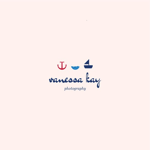 Vanessa Key Logodesign