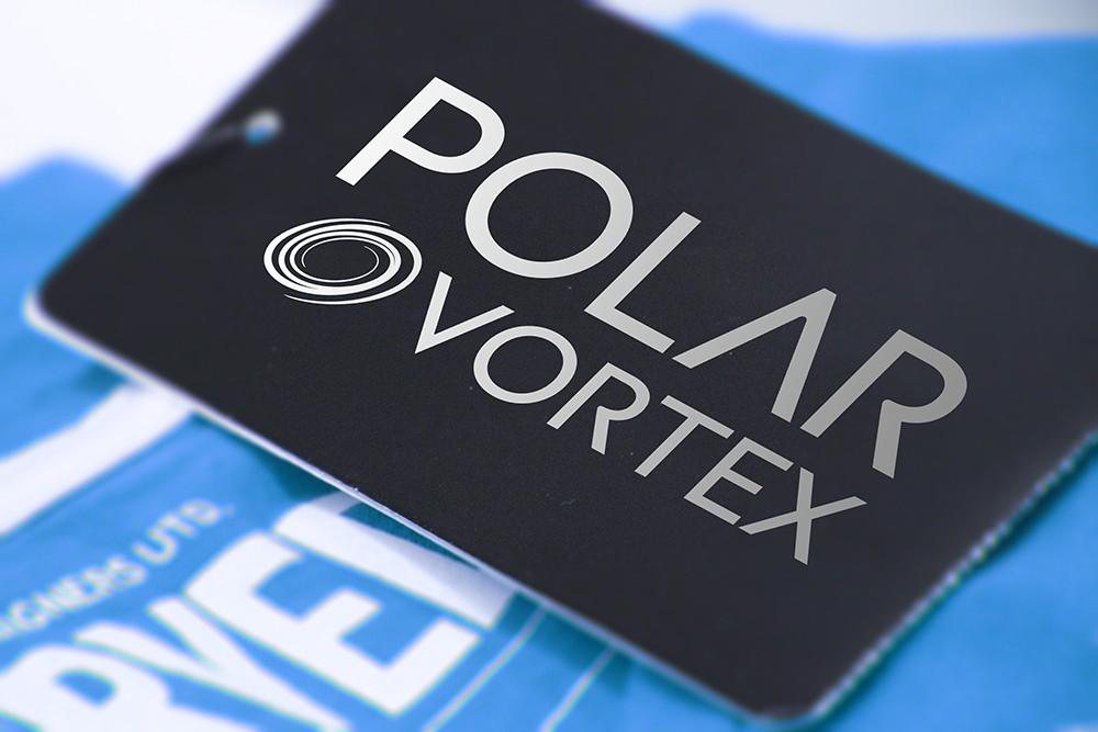Polar Vortex logo