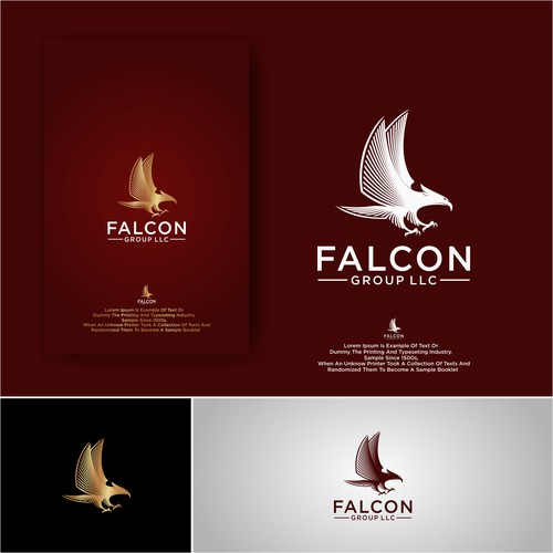 falcon group llc