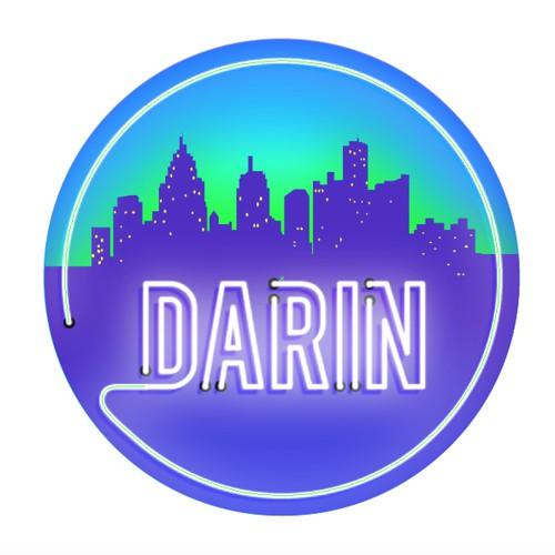 Neon Party Logo