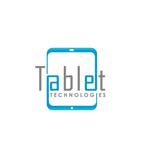 Logo for Rugged Tablet Technologies Business