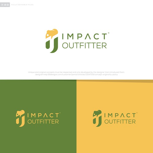 IMPACT OUTFITTER
