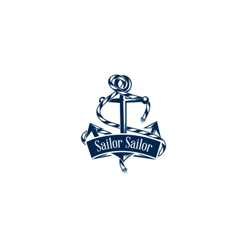 New logo wanted for sailor sailor