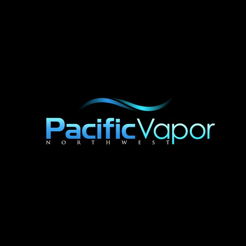Pacific Vapor Northwest needs a new logo