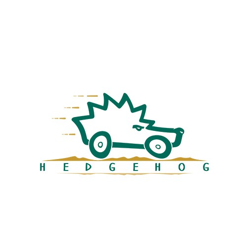 Hedgehog - Car Insurance