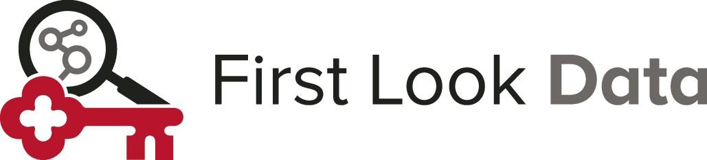 Logo for Data Analysis Financial Company