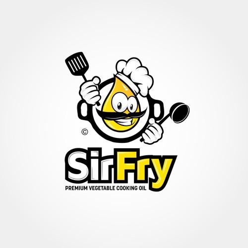 SIR-FRY