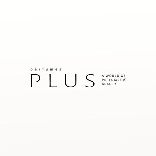 Logo concept for Perfumes Plus.