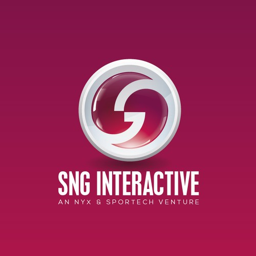 SNG Interactive logo
