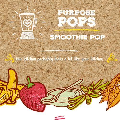 Purpose Pops