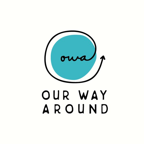 Brand Concept for Our Way Around
