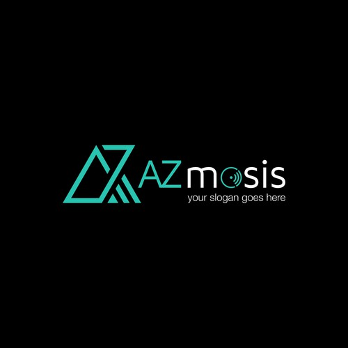 AZmosis  needs a new logo