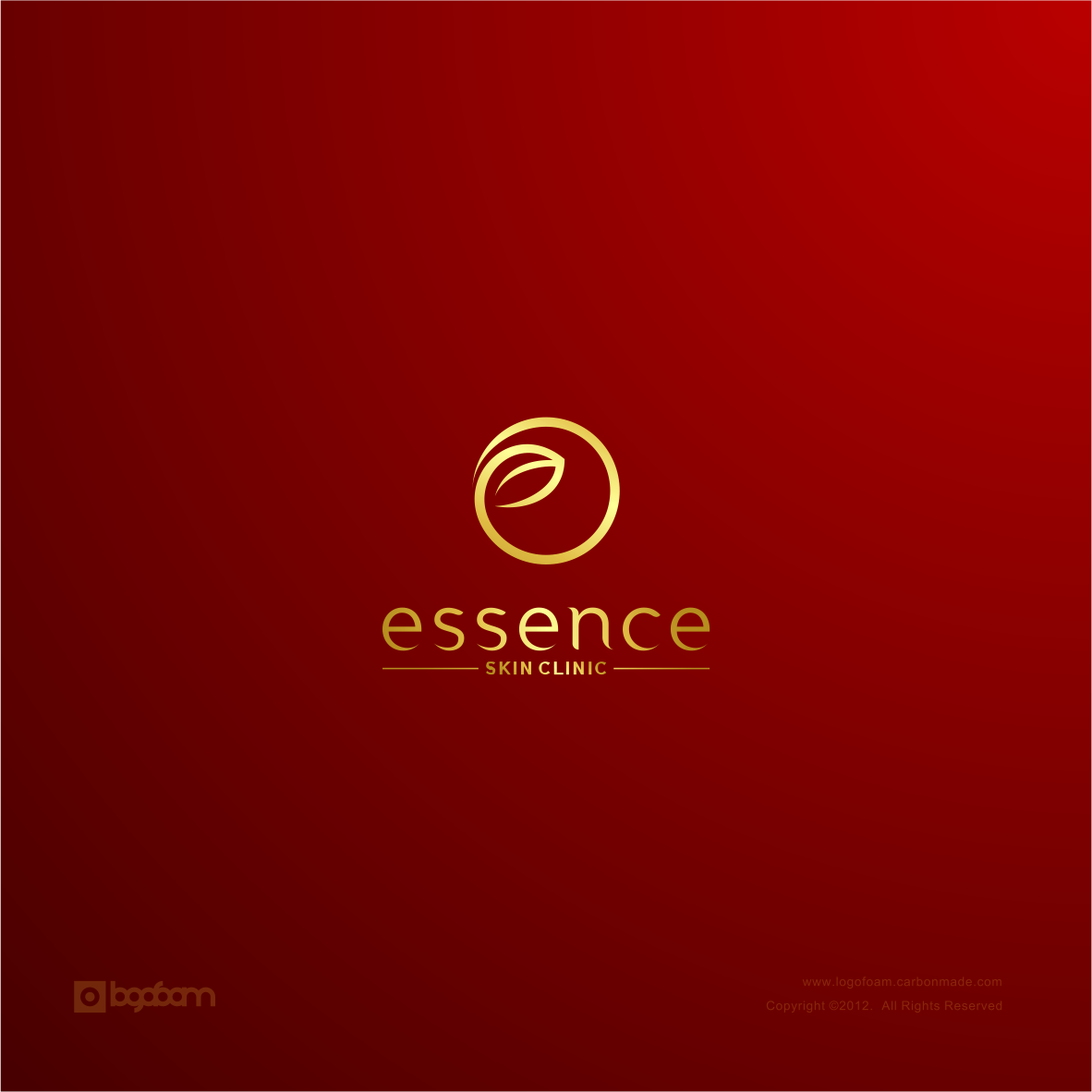 Essence Skin Clinic      Essence Med Spa needs a new logo and business card