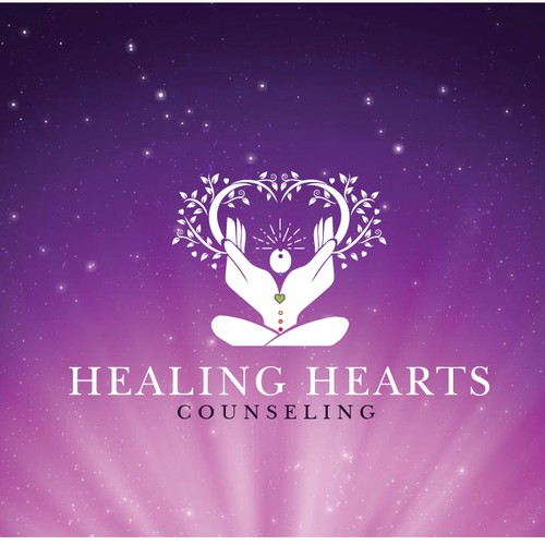 Logo for Mental health counseling center