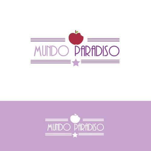 Logo Mundo Paradiso