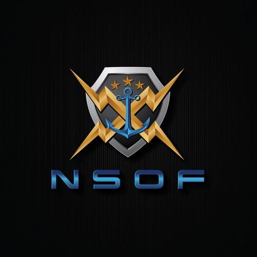 Logo design for NSOF