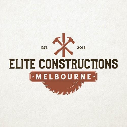 Elite Constructions Melbourne