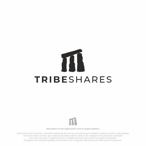 TRIBE SHARES