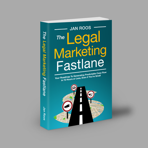 Concept for a Legal Marketing book