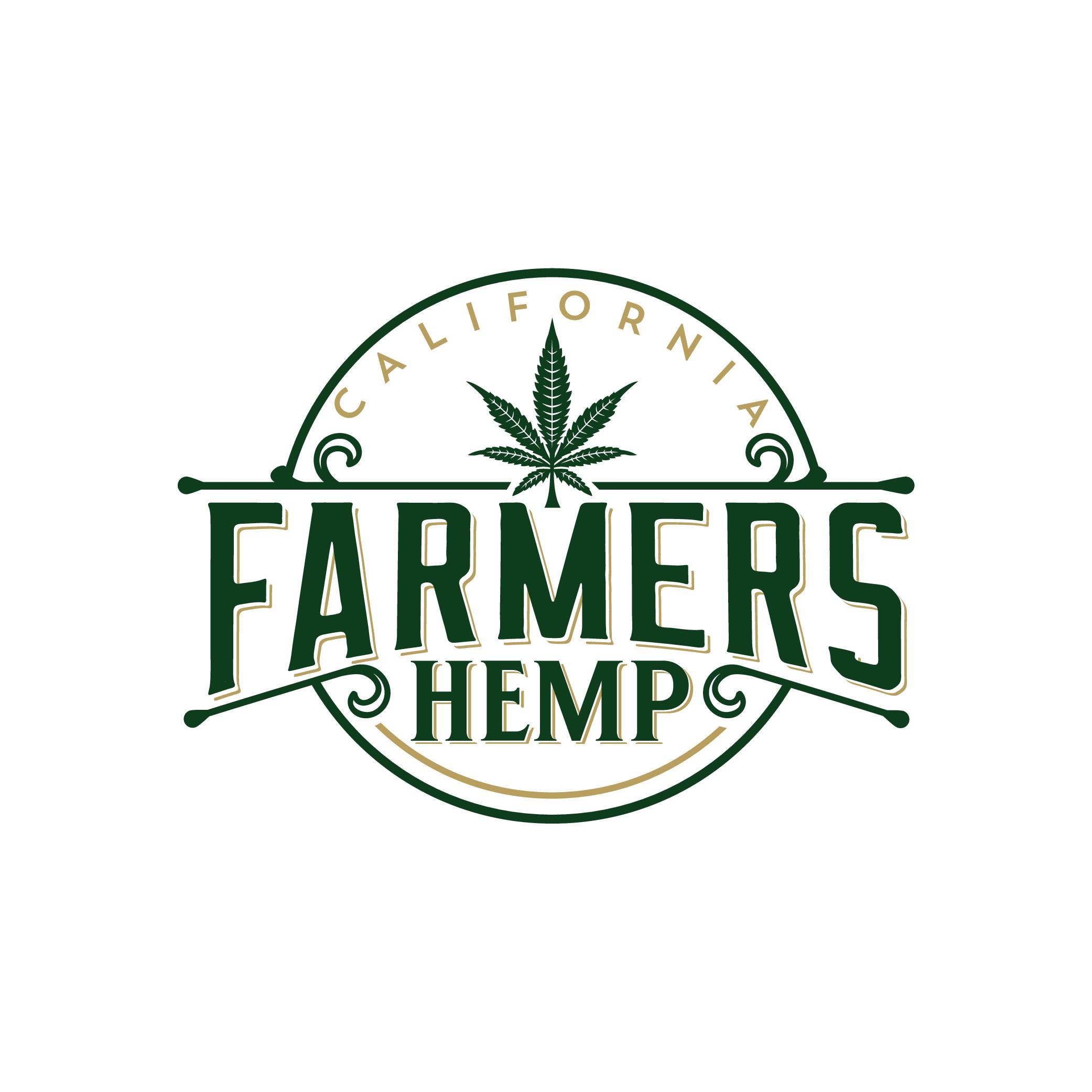 Hemp Company Logo Re-Design