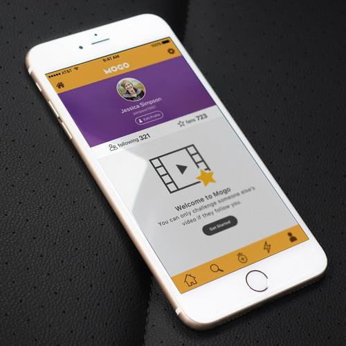 Mogo App