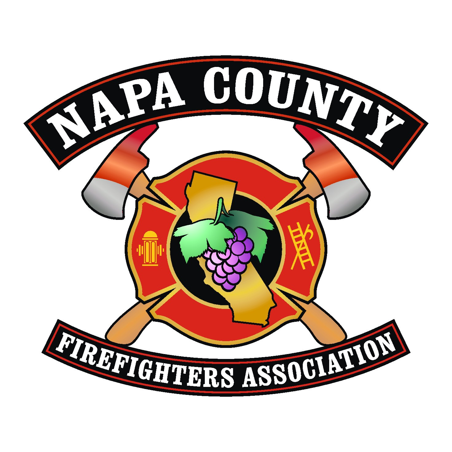New logo wanted for Napa County Firefighters Association