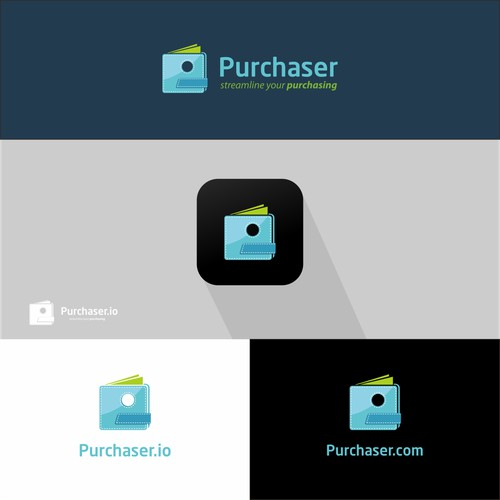 Purchaser.io needs a hipster logo for an exciting new startup