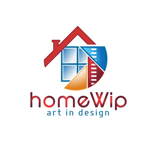 HomeWip art design