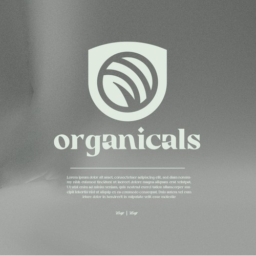 Organicals