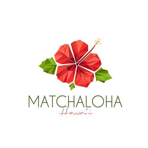 Matchaloha logo