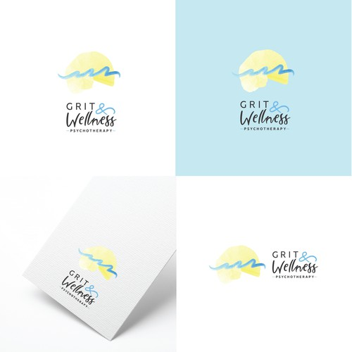 Logo and brand guide