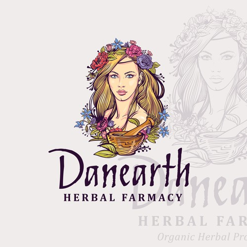 Danearth Herbal Farmacy