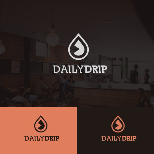 Logotipo DailyDrip