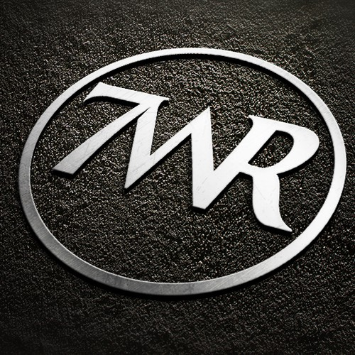 logo for 7WR ranch