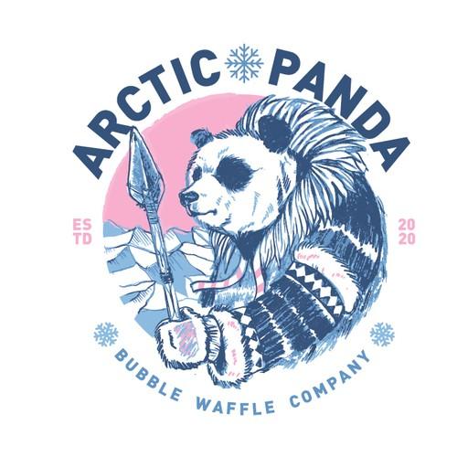 Arctic Panda