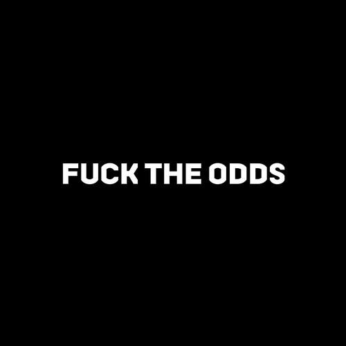 Fuck The Odds Logo