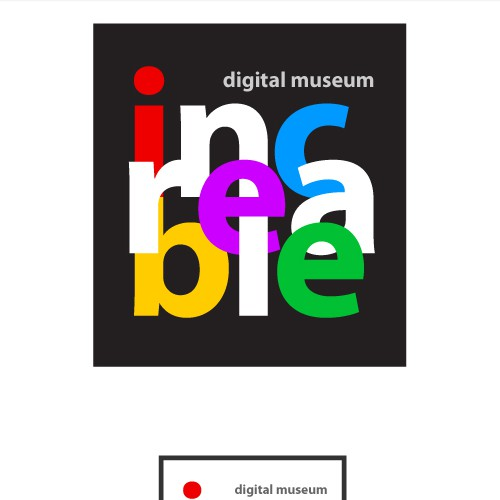 Design a Cool Museum Web Page (including Logo)