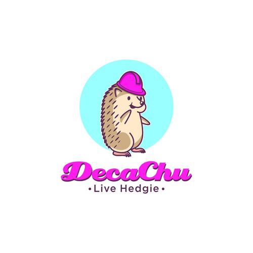 Logo for DechaChus