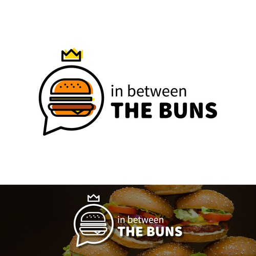 Burger Critique Logo