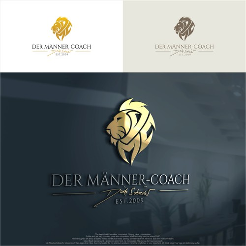 DER MANNER-COACH