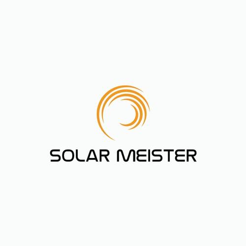 Solar Meister Logo