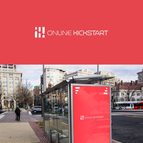 Online Kickstart a Digital Agency