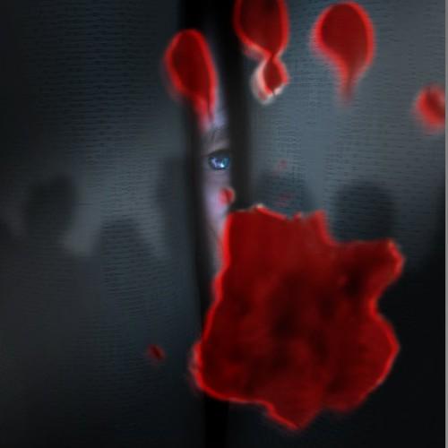 Agoraphobie book cover