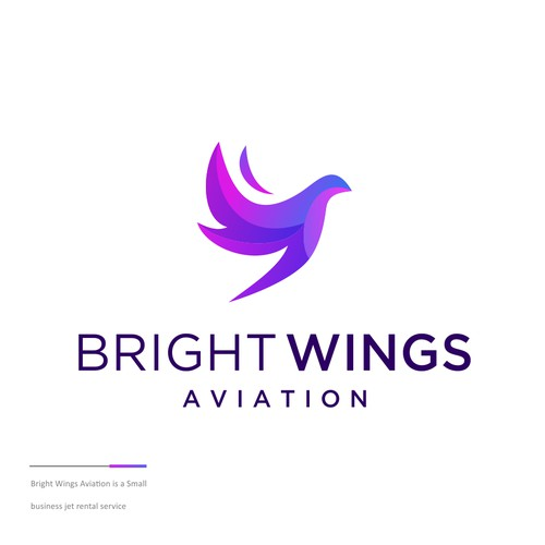 BRIGHT WINGS AVIATION
