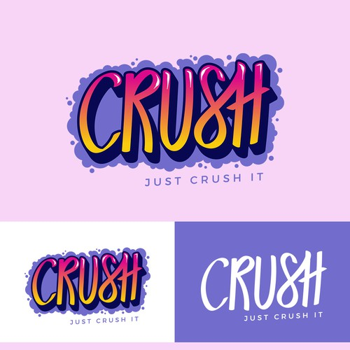 Need Logo for Recreational Marijuana Brand - CRUSH